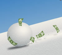 The Debt Snowball-Eliminating Bad Debt Forever!